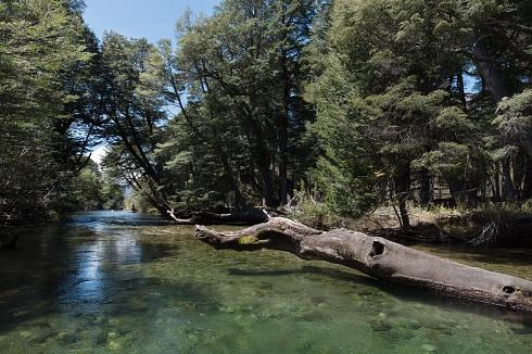Río Burriquete