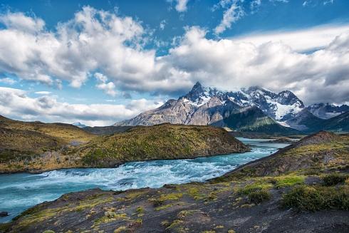 PN Torres del Paine I
