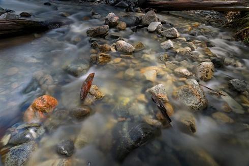 Río Pedregoso II