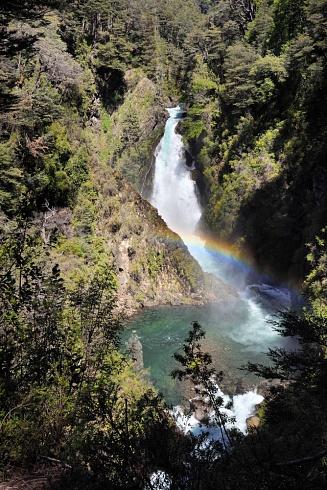Cascada Chachin