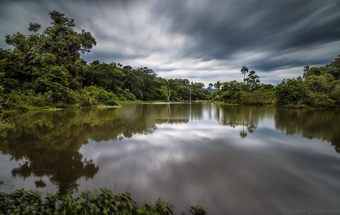 Cielo, Selva,Agua..