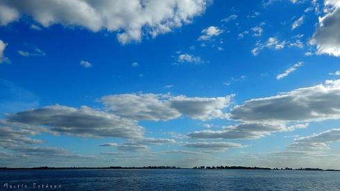 Un cielo
