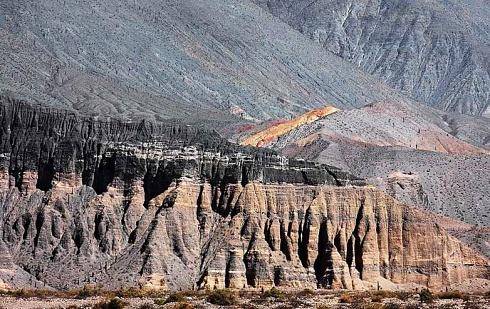 Quebrada del Toro Salta