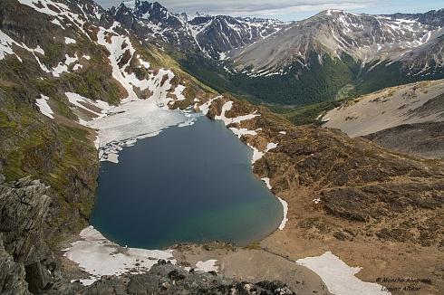Laguna Alvear