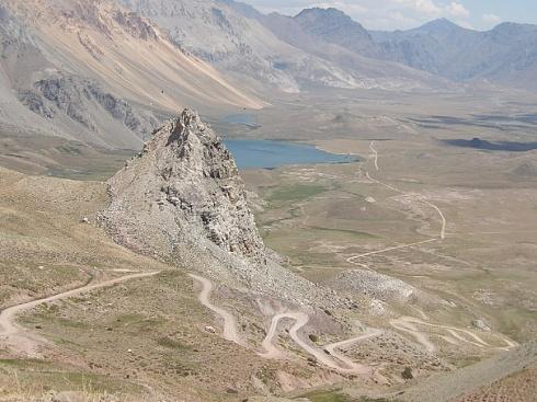 Laguna Valle Hermoso