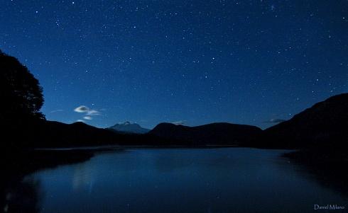 Noche en el Hess