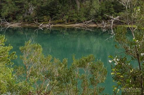 Río Esmeralda