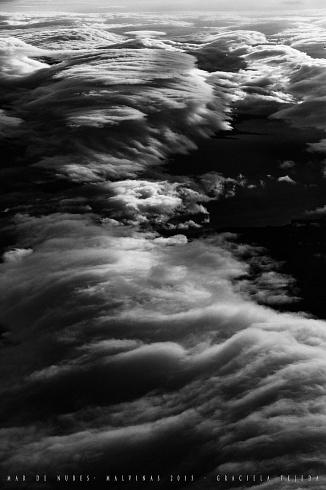 El mar del cielo