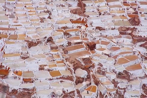 Salar de Mara Perú