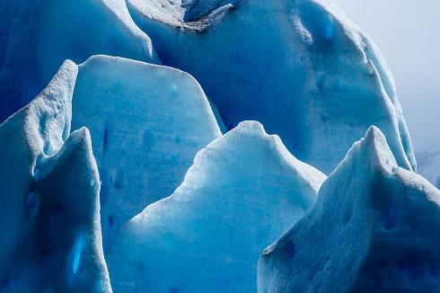 Expresiones de hielo